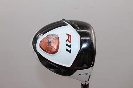 TaylorMade R11 Driver 10.5° Graphite Stiff Right Handed 45.5in