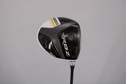 Taylormade Rocketballz Driver >> Taylormade Rocketballz Stage 2 Driver 2nd Swing Golf