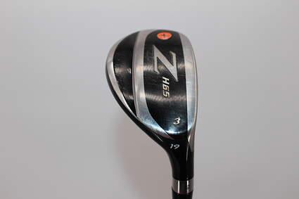 Srixon Z H65 Hybrid 3 Hybrid 19° Stock Graphite Shaft Graphite X-Stiff Right Handed 41.0in