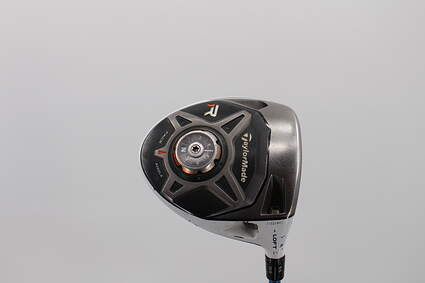TaylorMade R1 Driver 10° Graphite Regular Right Handed 45.5in