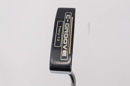 Yes Tracy-12 Putter Steel Right Handed 35.0in