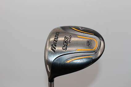 Mizuno MX-700 Driver 9° Stock Graphite Shaft Graphite Stiff Left Handed 45.75in