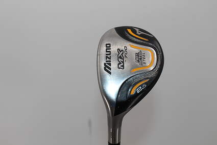 Mizuno MX-700 Hybrid 4 Hybrid 23° Graphite Regular Left Handed 40.0in
