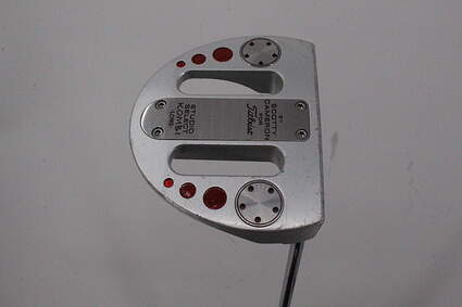 Titleist Scotty Cameron Studio Select Kombi Long Putter Steel Right Handed 40.25in