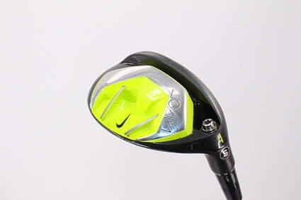 Nike Vapor Flex Hybrid 4 Hybrid 23° Project X 6.0 Graphite Graphite Stiff Right Handed 40.5in