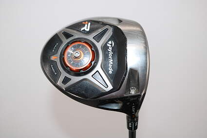 TaylorMade R1 Black TP Driver TM Aldila RIP Phenom 55 Graphite Regular Right Handed 44.25in