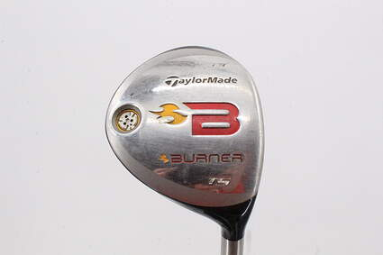 TaylorMade 2008 Burner Tour Launch Fairway Wood 3+ Wood 13° TM Reax 70 Graphite Stiff Right Handed 42.5in