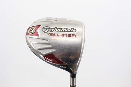 TaylorMade 2007 Burner 460 Driver 9.5° TM Reax Superfast 50 Graphite Stiff Right Handed 41.0in