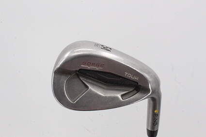 Ping Tour Gorge Wedge Sand SW 54° Standard Sole Stock Steel Shaft Steel Wedge Flex Right Handed Yellow Dot 36.0in