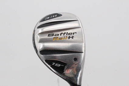 Cobra Baffler Rail H Hybrid 3 Hybrid 19° Cobra Motore Baffler Rail-H Graphite Lite Right Handed 40.5in