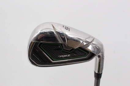 TaylorMade RocketBallz Single Iron 6 Iron TM RBZ GRAPHITE 55 Graphite Ladies Right Handed 36.5in