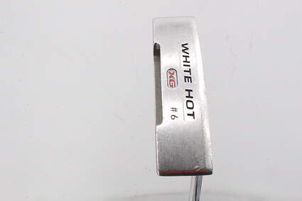 Odyssey White Hot XG 6 Putter Steel Right Handed 34.0in