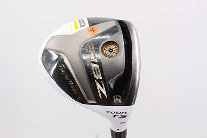 TaylorMade RocketBallz Stage 2 Tour TP Fairway Wood 3+ Wood 13° Matrix Ozik RUL 80 Graphite X-Stiff Right Handed 43.5in
