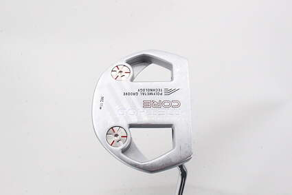 Nike Method Core MC 11w Putter Steel Right Handed 34.0in