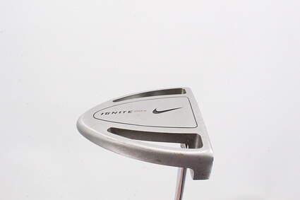 Nike Ignite 004 Putter Steel Left Handed 35.25in