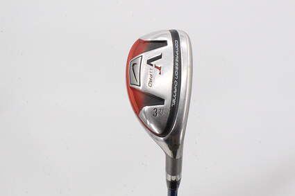 Nike Victory Red Pro Hybrid 3 Hybrid 21° Project X 5.5 Graphite Graphite Regular Right Handed 40.5in