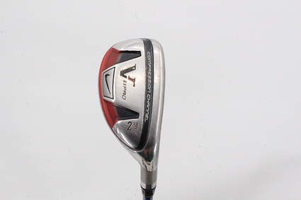 Nike Victory Red Pro Hybrid 2 Hybrid 18° Project X 5.5 Graphite Regular Right Handed 41.0in