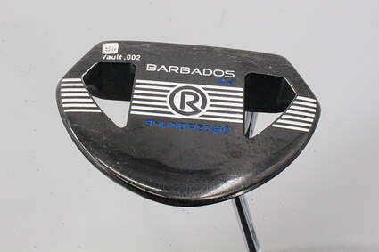 Guerin Rife Barbados Black Putter Steel Right Handed 34.0in