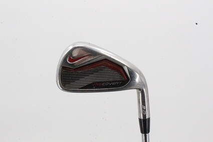 Nike VRS Covert 2.0 Single Iron 4 Iron True Temper Dynalite 105 Steel Stiff Right Handed 39.5in