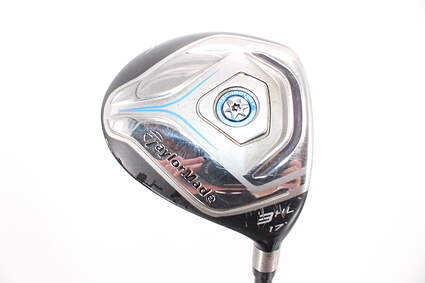 TaylorMade Jetspeed Fairway Wood 3 Wood HL 17° TM Matrix VeloxT 69 Graphite Stiff Right Handed 43.5in