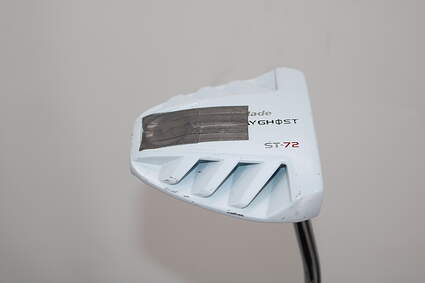 TaylorMade Stingray Ghost ST-72 Putter Steel Right Handed 32.5in