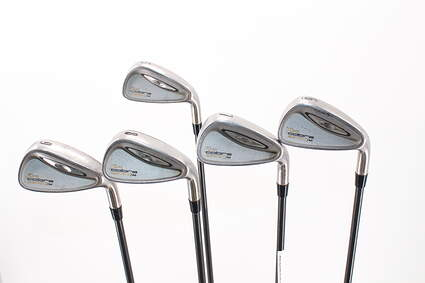 Cobra 2300 IM Iron Set Graphite Right Handed 38.75in
