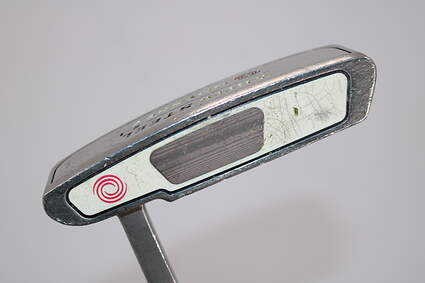 Odyssey White Steel 1 Putter Steel Right Handed 35.5in