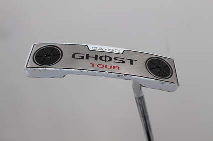 TaylorMade Ghost Tour DA 62 Putter Steel Right Handed 34.0in