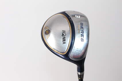 Honma E-06 Fairway Wood 3 Wood 3W 15° ARMRQ8 54 Graphite Regular Right Handed 41.0in