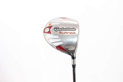 TaylorMade 2007 Burner 460 TP Driver 8.5° TM Fujikura Reax TP 65 Graphite X-Stiff Right Handed 43.25in