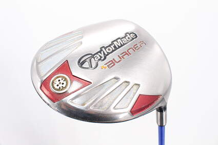 TaylorMade 2007 Burner 460 Driver 9.5° Grafalloy ProLaunch Blue 45 Graphite Stiff Right Handed 45.5in