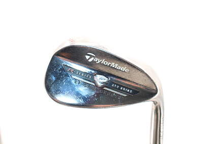 TaylorMade Tour Preferred EF Wedge Gap GW 52° FST KBS Tour Steel Wedge Flex Right Handed 36.25in