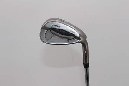 Ping Tour Gorge Wedge Gap GW 52° Standard Sole Ping CFS Steel Stiff Right Handed Yellow Dot 36.0in