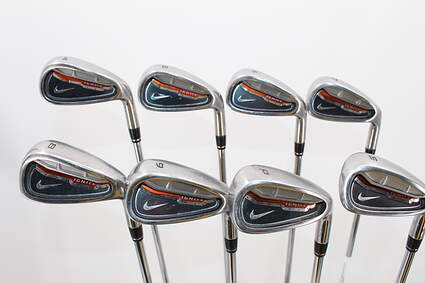 Nike Ignite Iron Set 4-PW Nike UST Ignite Steel Lite Right Handed 35.25in