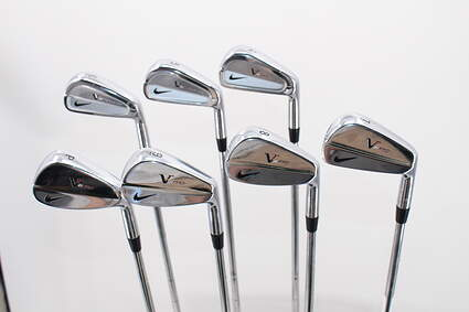 Nike Victory Red Pro Blade Iron Set 4-PW True Temper Dynamic Gold S300 Steel Stiff Right Handed 37.5in