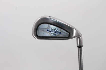 Callaway X-14 Single Iron 3 Iron Graphite Regular Right Handed 39.0in