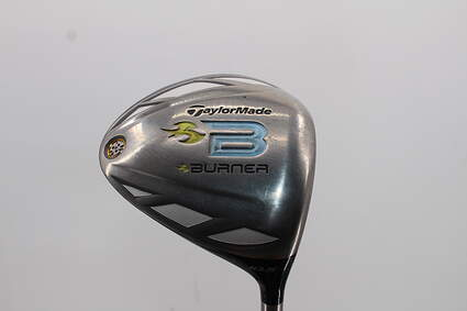 TaylorMade 2009 Burner Driver 10.5° Stock Graphite Shaft Graphite Ladies Right Handed 44.0in