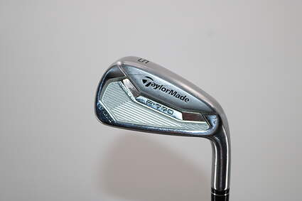 TaylorMade P770 Single Iron 5 Iron FST KBS Tour C-Taper Lite Steel X-Stiff Right Handed 39.0in