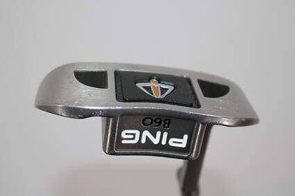Ping i-Series B60 Putter Steel Right Handed Black Dot 35.25in