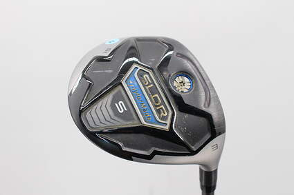 TaylorMade SLDR S Fairway Wood 3 Wood 3W 15° TM Fujikura Speeder 65 Graphite Regular Right Handed 43.25in