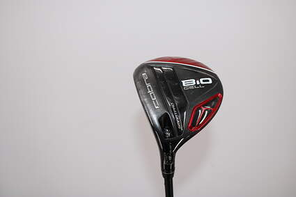 Cobra Bio Cell Red Fairway Wood 3-4 Wood 3-4W 14.5° Project X PXv Graphite X-Stiff Left Handed 43.5in