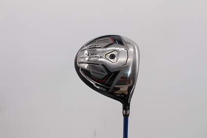 Honma TW737 450 Driver 10.5° Vizard 60 Graphite Stiff Right Handed 46.0in
