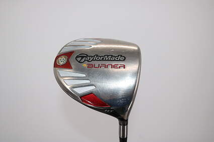 TaylorMade 2009 Burner Driver Graphite Ladies Right Handed 47.0in