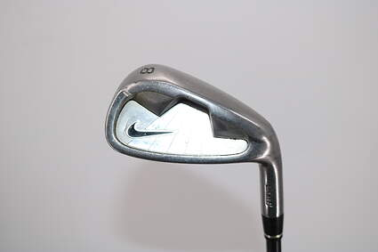Nike NDS Single Iron 8 Iron Stock Graphite Shaft Graphite Stiff 37.0in