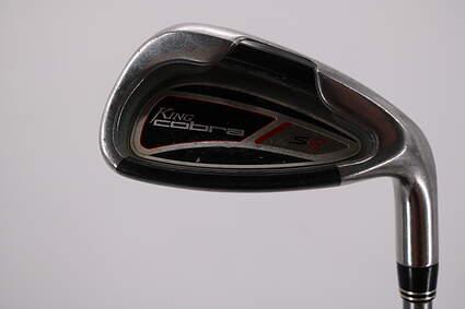 Cobra S9 Single Iron 9 Iron Cobra Graphite Design YS-5.1 Graphite Regular Right Handed 36.0in