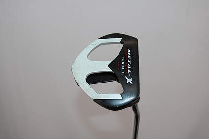 Odyssey White Hot Pro D.A.R.T. Putter Steel Right Handed 35.25in