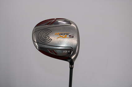 Cleveland Hibore XLS Driver 10.5° Callaway Fujikura Fit-On X Graphite Regular Right Handed 45.25in