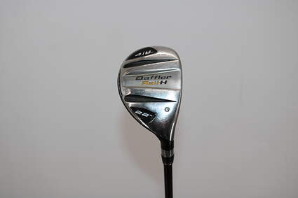 Cobra Baffler Rail H Hybrid 2 Hybrid 22° Cobra Motore Baffler Rail-H Graphite Regular Right Handed 40.0in