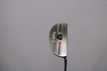 Ping Redwood Piper Putter Steel Right Handed 34.25in