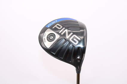 Ping G30 LS Tec Driver 9° Ping Tour 65 Graphite Stiff Right Handed 45.25in